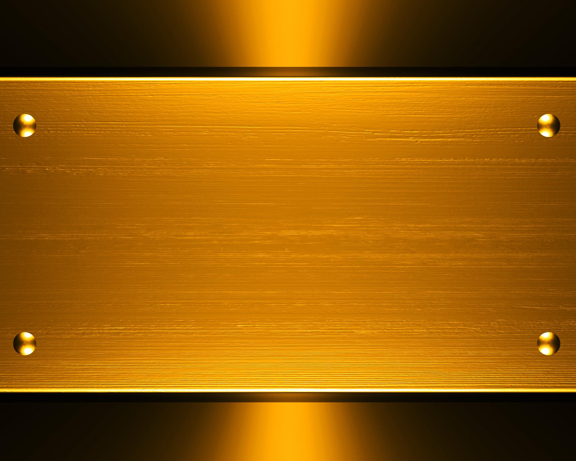 Metallic Gold Wallpaper Wallpapersafari