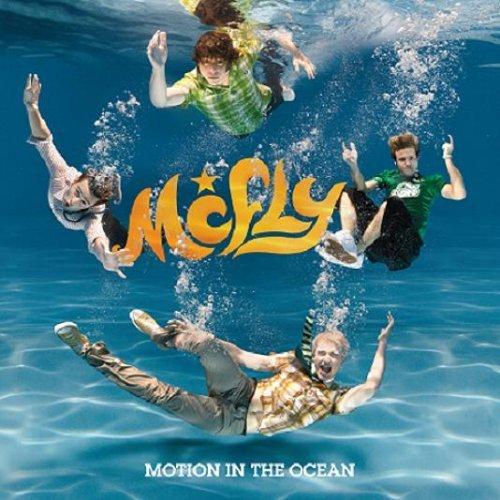 McFly Walk In The Sun Lyrics 500x500