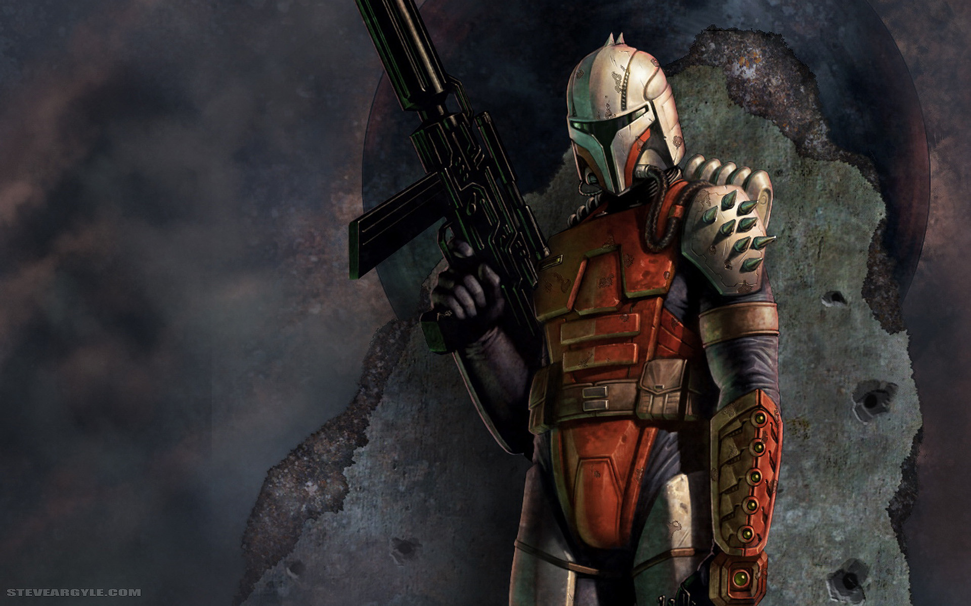 75 Mandalorian Hd Wallpapers on WallpaperPlay 1920x1200