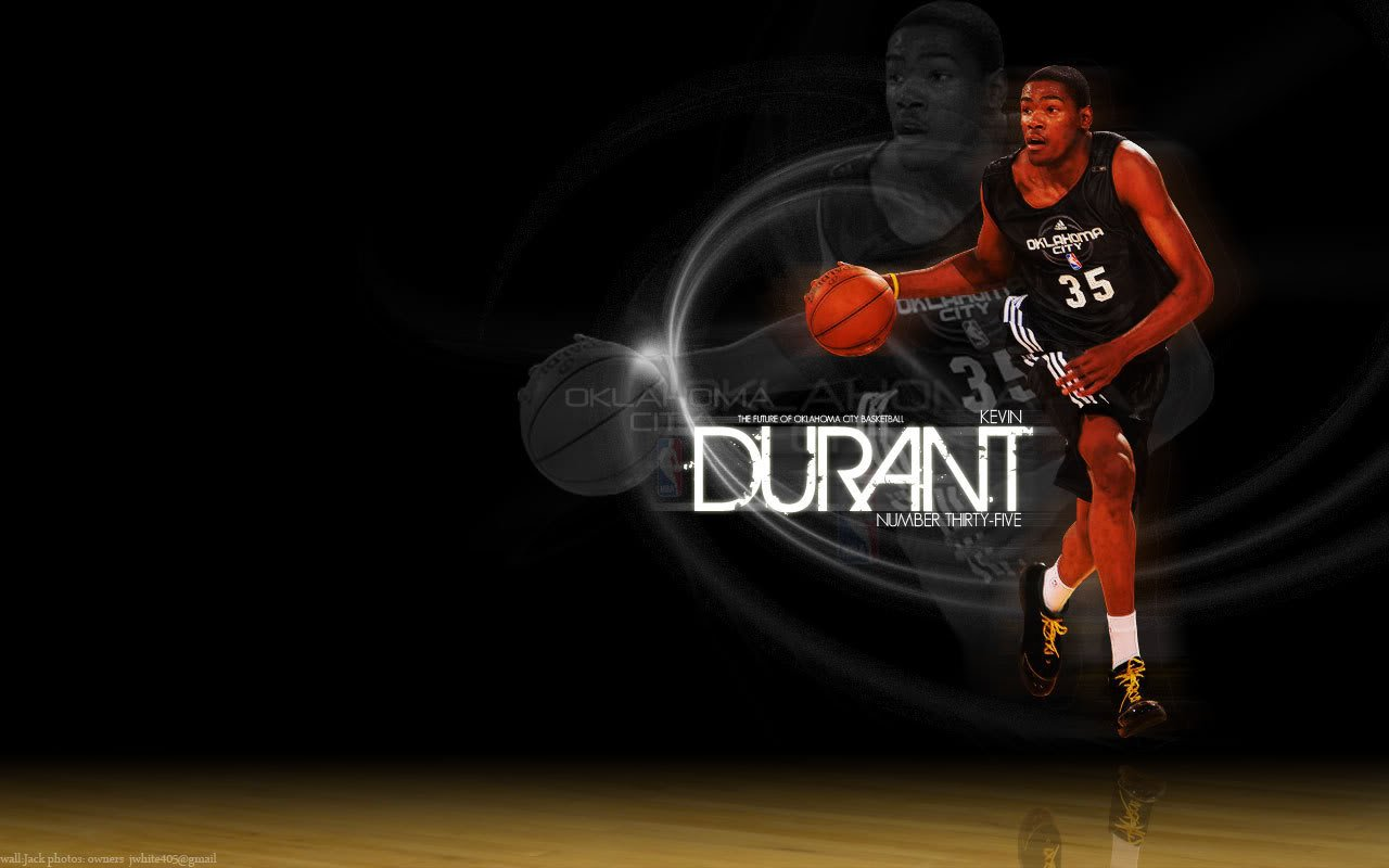 Kevin Durant Profile and ImagesPhotos 2012   Its All 1280x800