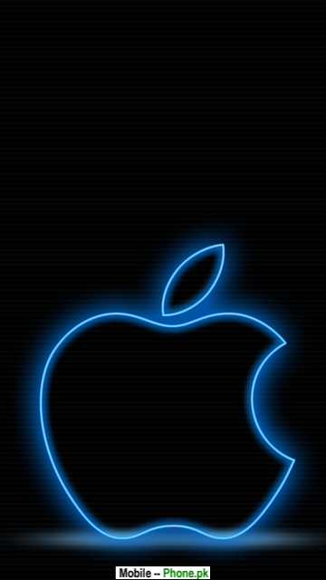 3d apple eager 3d graphics mobile wallpaperpng 360x640