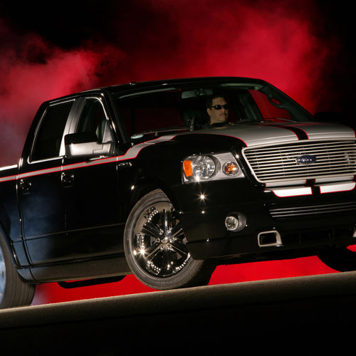 Download 1024x600 Epic Ford F 150 Wallpaper 500x500