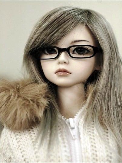Cute Dolls Wallpapers   Barbie 403x540