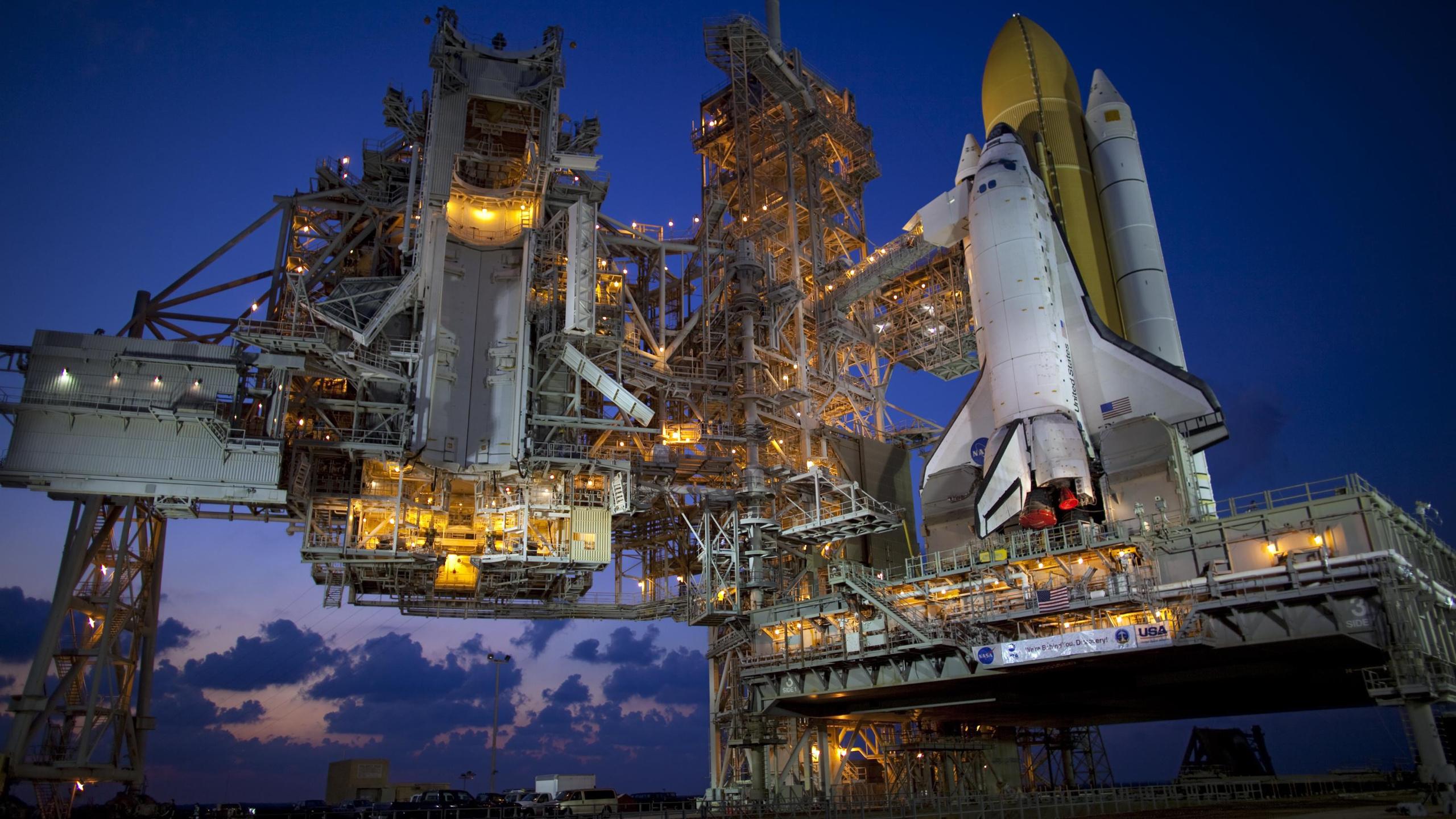 ... Wallpaper 1920x1200 Space Shuttle HD Wallpaper 2560x1440 Space Shuttle