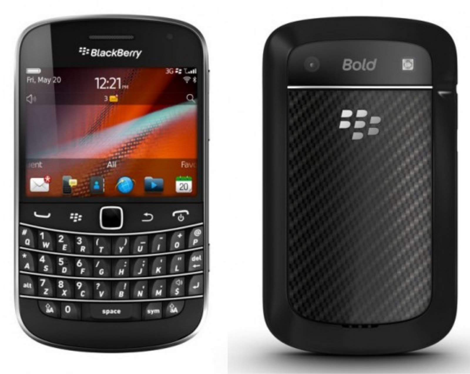 blackberry bold wallpaper - photo #5