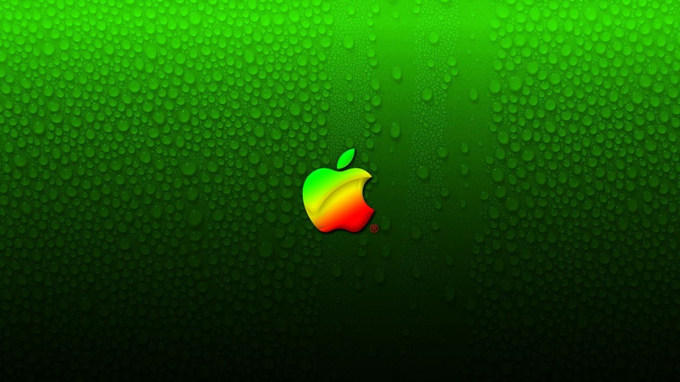 hd wallpapers apple hd apple logo wallpapers apple full hd backgrounds 1366x768