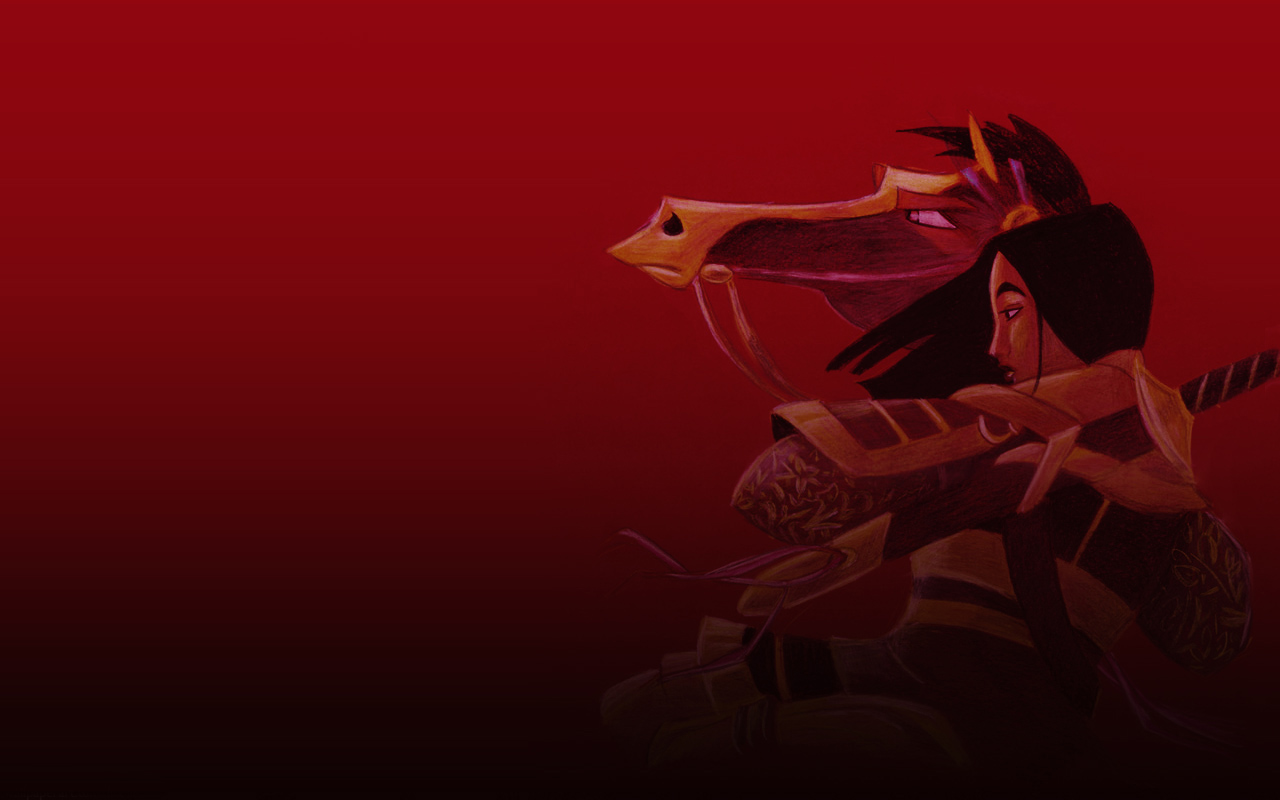 35 Mulan 2020 Wallpapers On Wallpapersafari