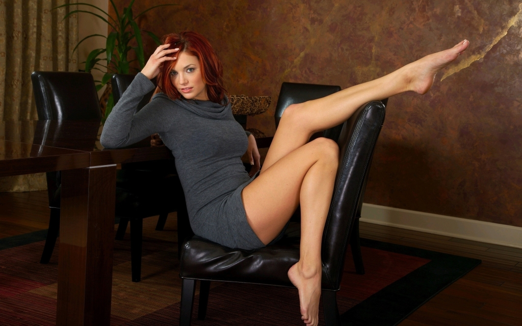 Legs women with pretty The Most