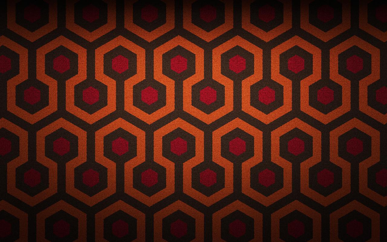 The Overlook Hotel [1280x800] wallpaper 1280x800