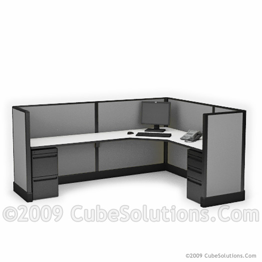 Office Cubicle Systems Desk Privacy Panel Office Desk Cubicles 525x525