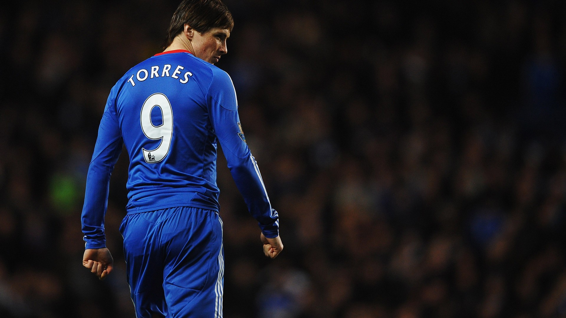 Torres Football Players HD Wallpaper Fernando Torres Football Players 1920x1080