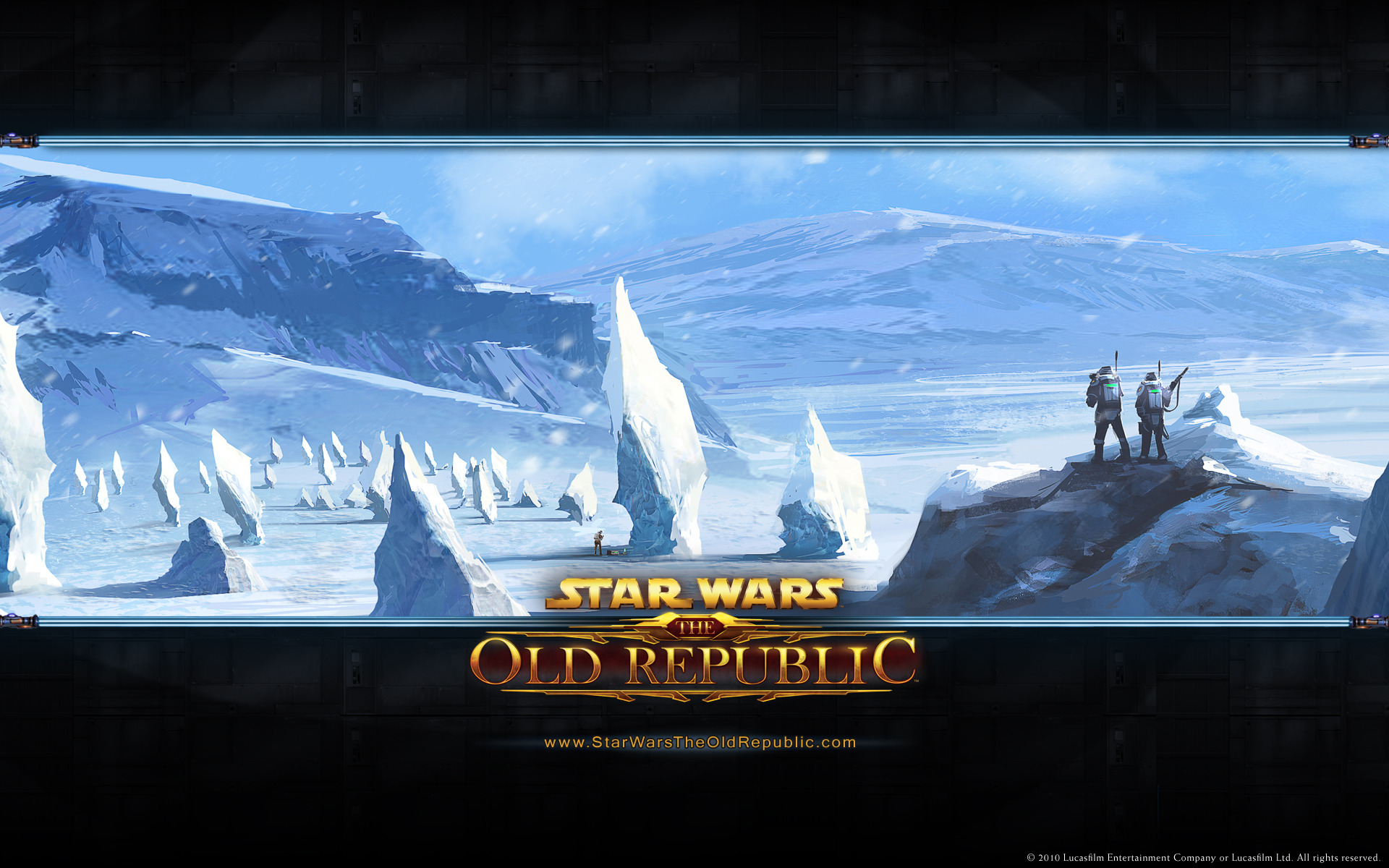Star wars The Old Republic   Star Wars Wallpaper 26970273 1920x1200