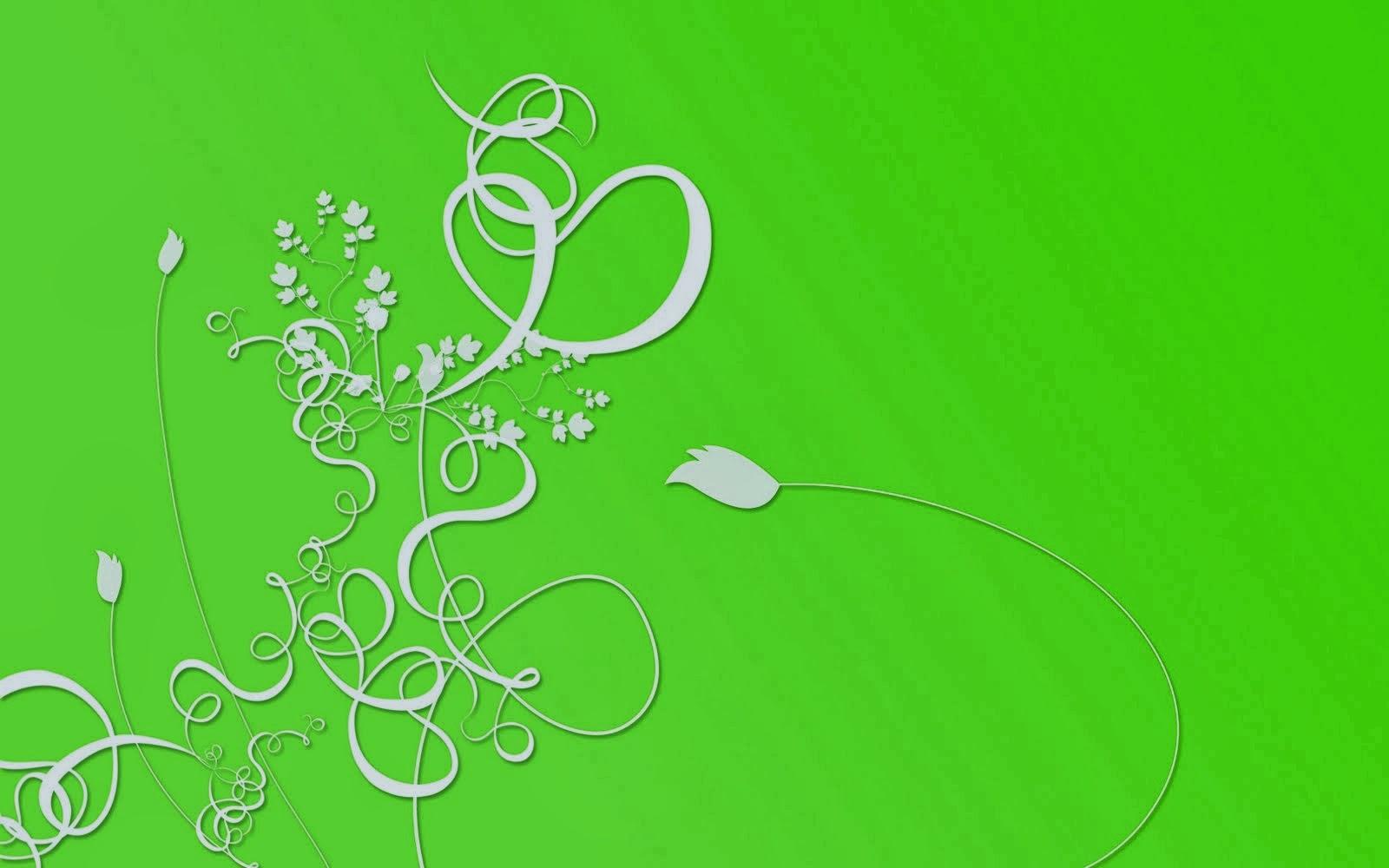 Lime Green Wallpaper 1600x1000