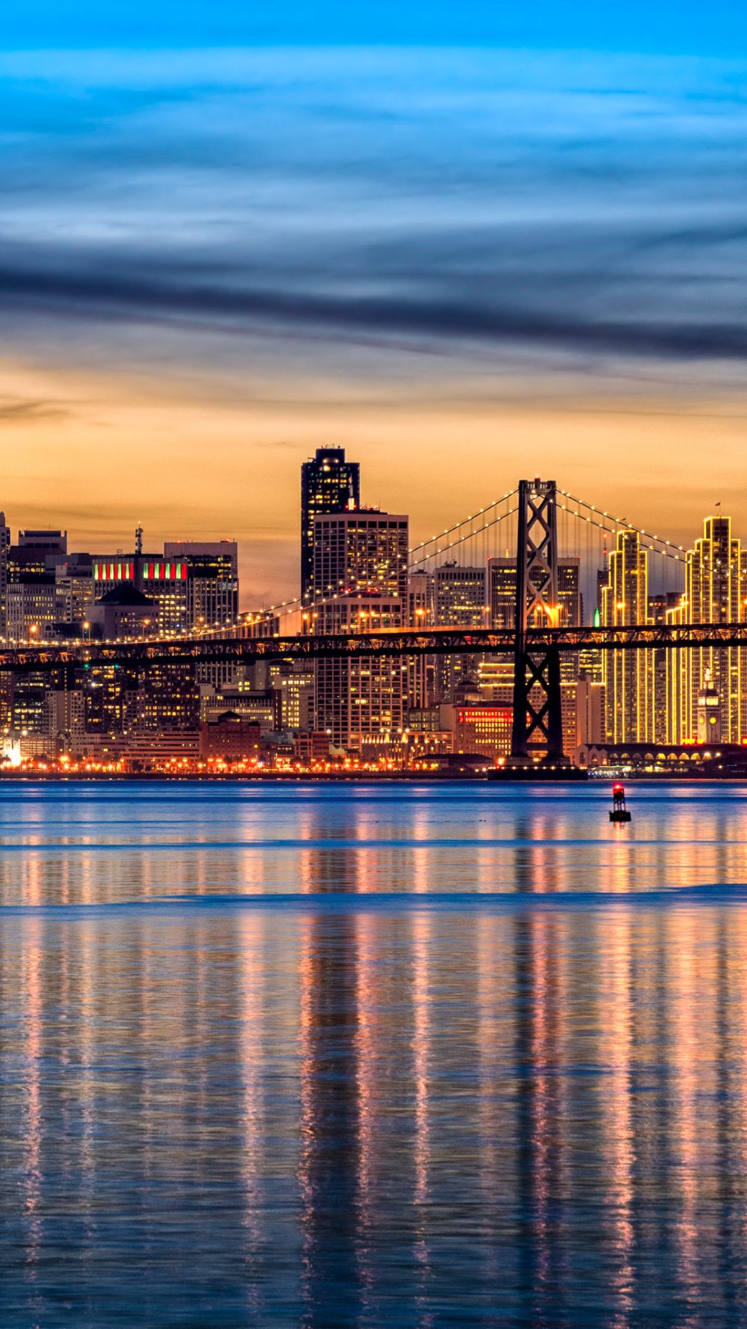 World San Francisco cityscape HD Wallpapers Wallpaper Photos 1080x1920