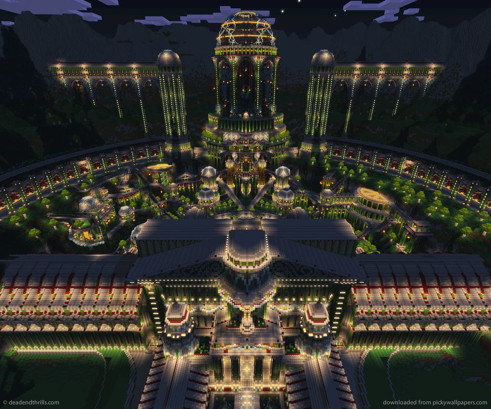 Go Back Gallery For Epic Minecraft Backgrounds 960x800