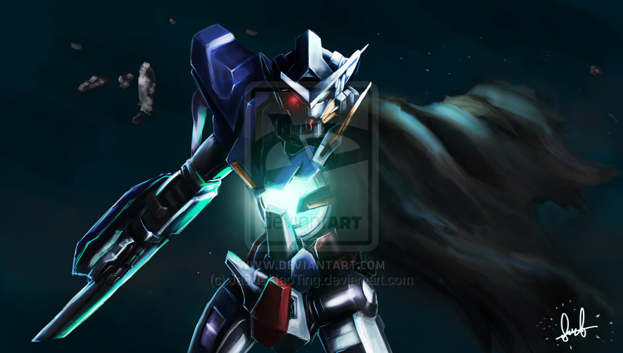 Gundam Exia Wallpaper Pictures 900x510