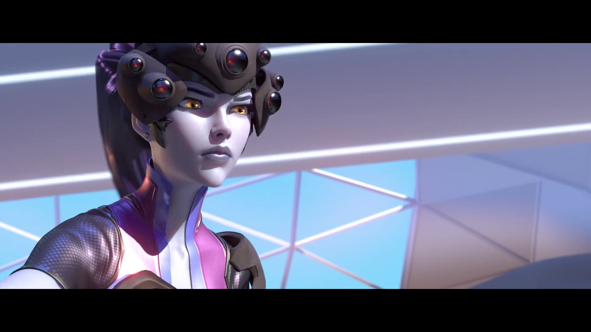 Widowmaker Overwatch Wallpaper Wallpapersafari