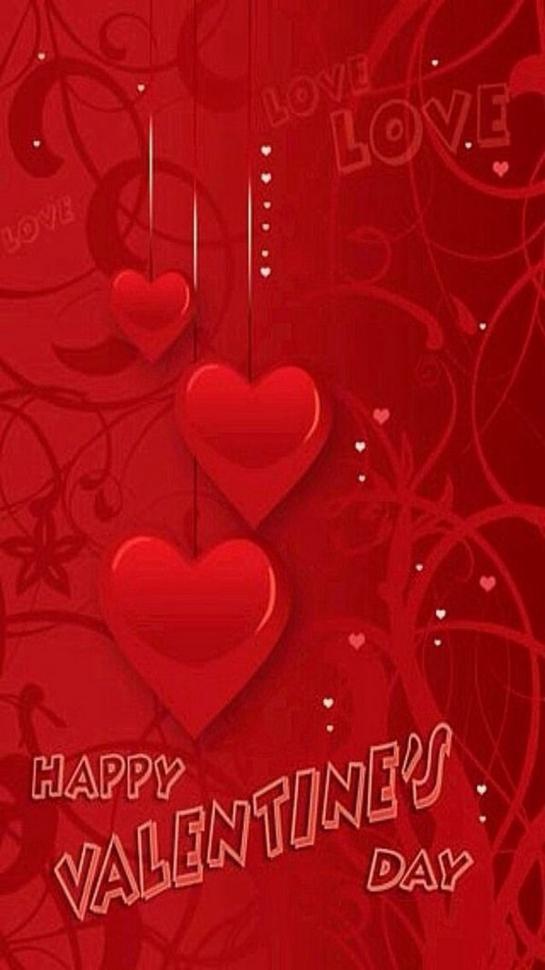 Happy Valentines Day Images For Android   2020 Android Wallpapers 1080x1920