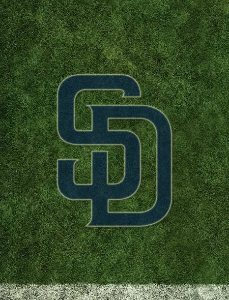 The San Diego Padres Wallpaper for Phones and Tablets 450x590