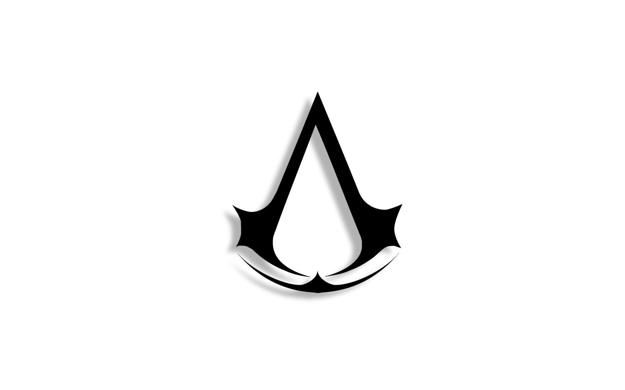 Free Download Assassins Creed Symbol Wallpapers 1280x800 For