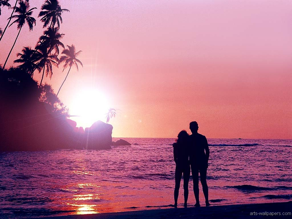 Romantic Love Images Wallpaper - WallpaperSafari
