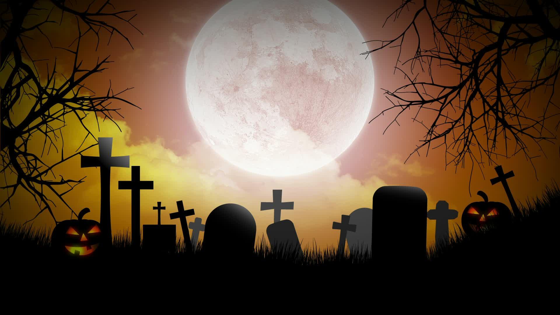 Graveyard Backgrounds - WallpaperSafari