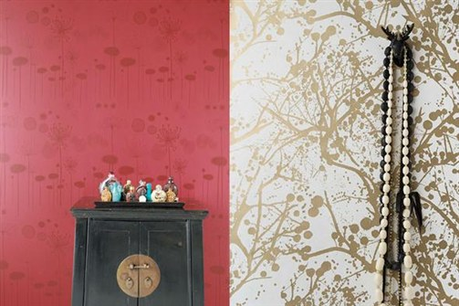 Design Wallpaper For Walls Removable Wallpaper for Apartments 503x335