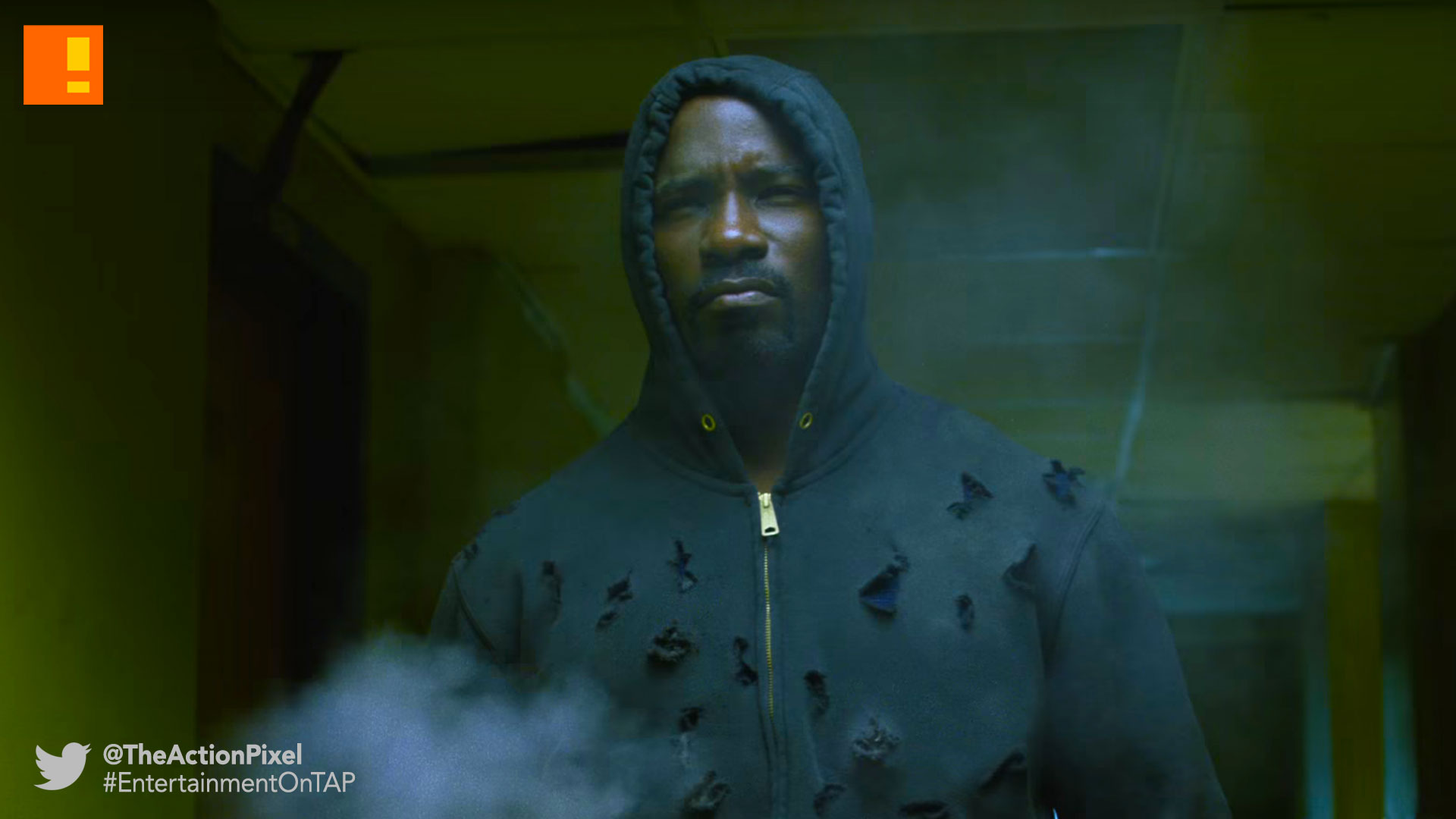 Luke Cage main trailer released The Action Pixel 1920x1080