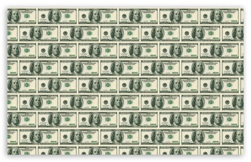Money Money Money HD wallpaper for Wide 1610 Widescreen WHXGA WQXGA 510x330