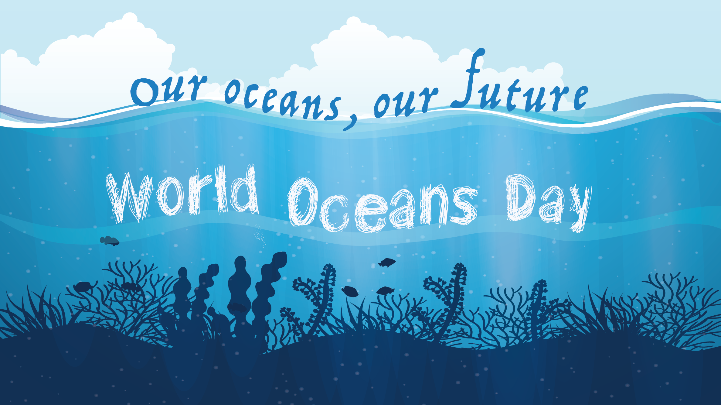 International World Oceans Day HD Pictures And Ultra HD Wallpapers 2375x1333