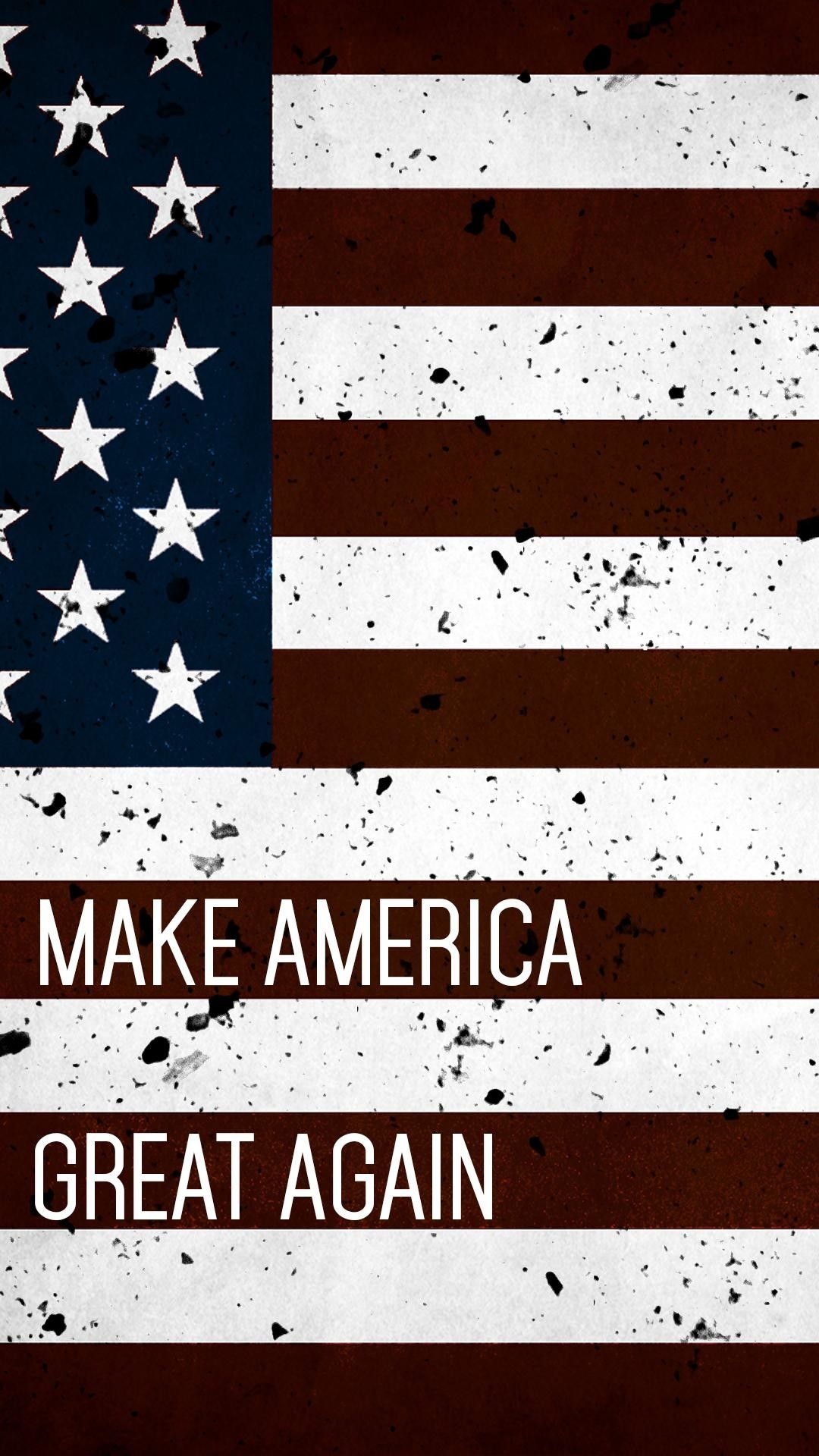 1080x1920 Patriotic HD wallpaper for iPhone American flag 1080x1920