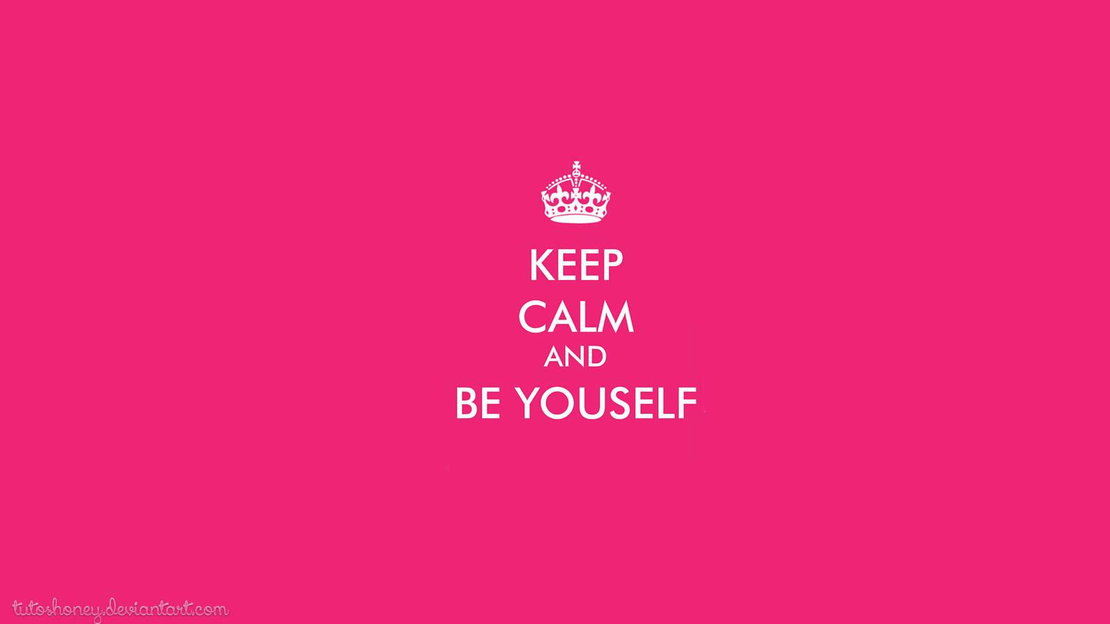 keep calm wallpaper free