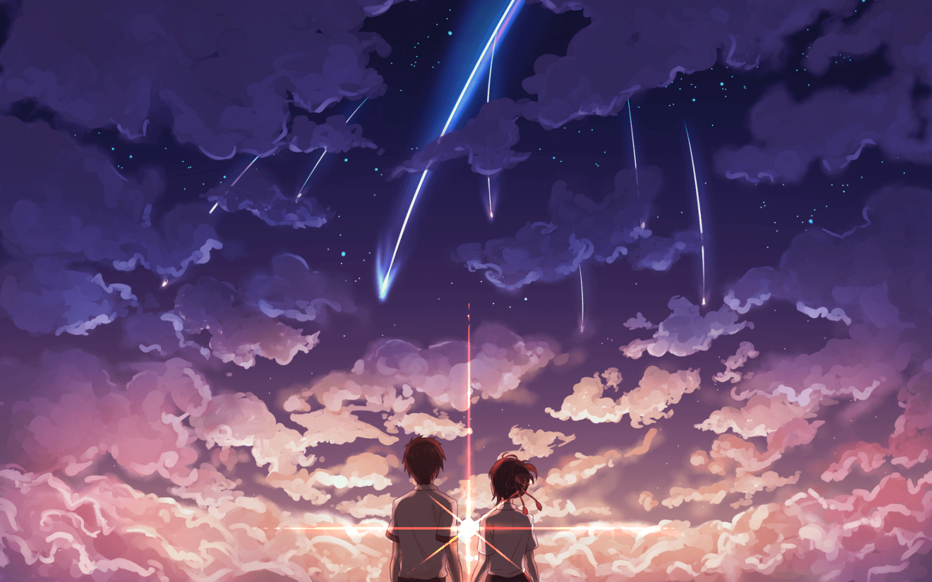 Your Name Anime Wallpapers   Top Your Name Anime Backgrounds 1920x1200