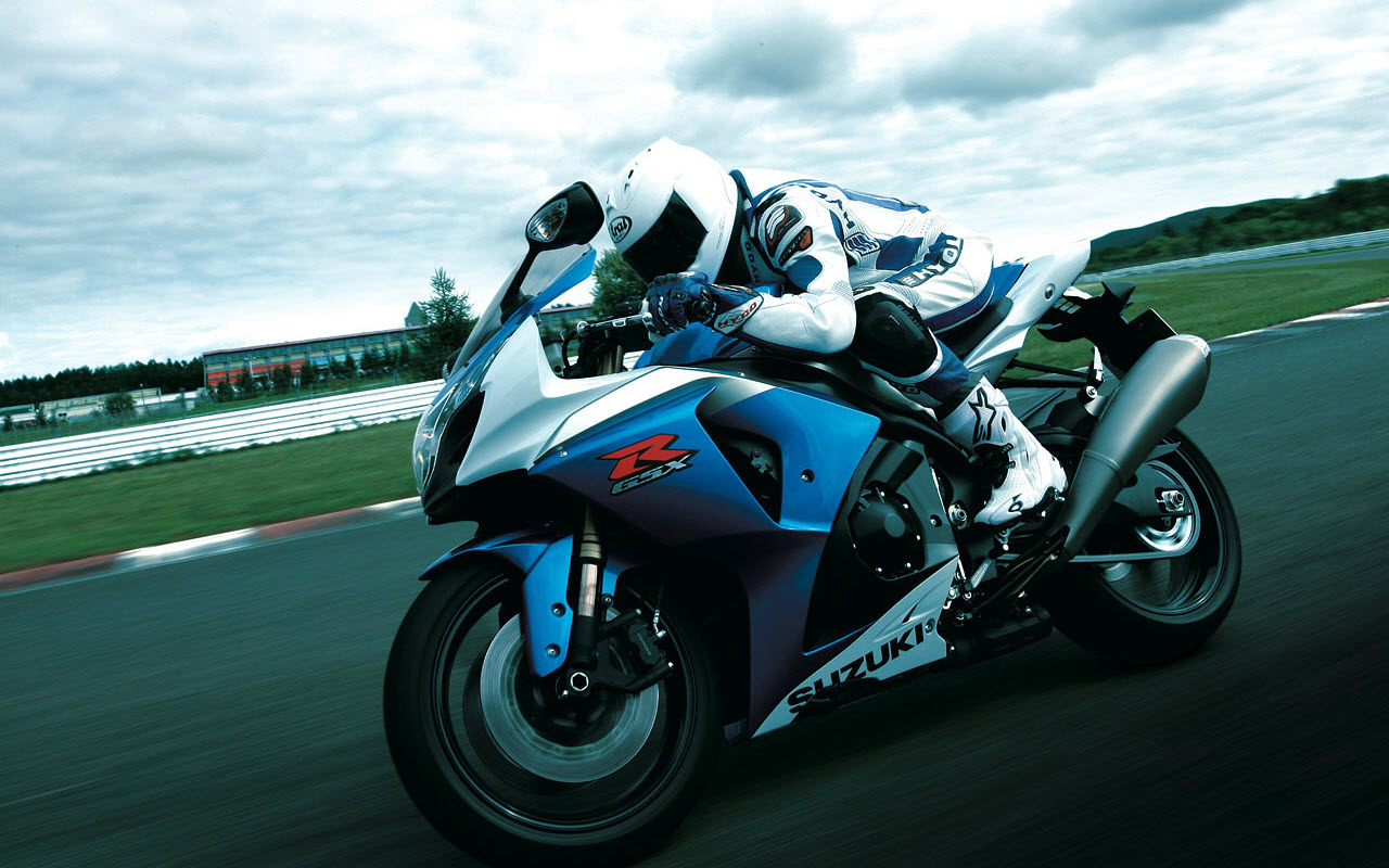 Suzuki GSX R1000 Action Wallpapers HD Wallpapers 1280x800