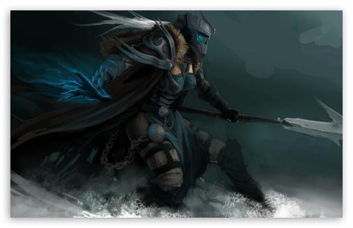 Death Knight Hd Wallpaper Wallpapersafari