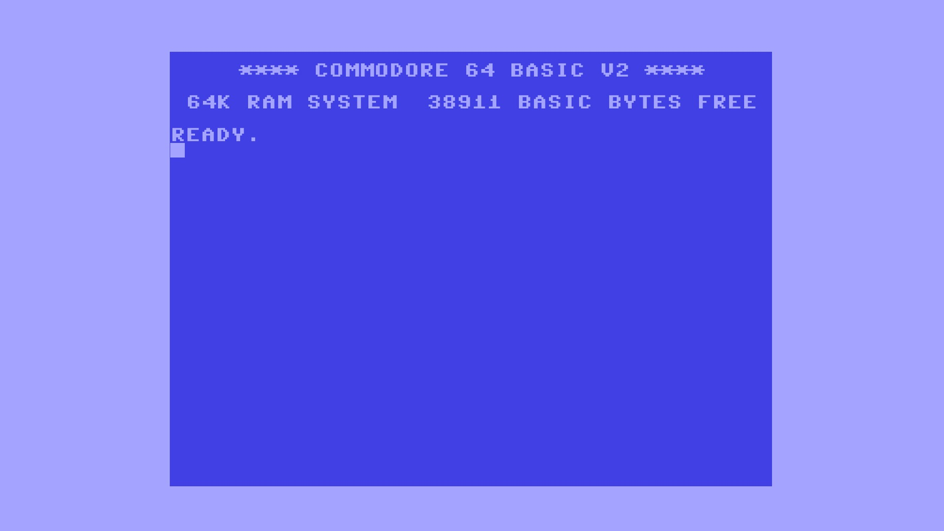 vintage Commodore 64 Wallpapers HD Desktop and Mobile Backgrounds 1920x1080