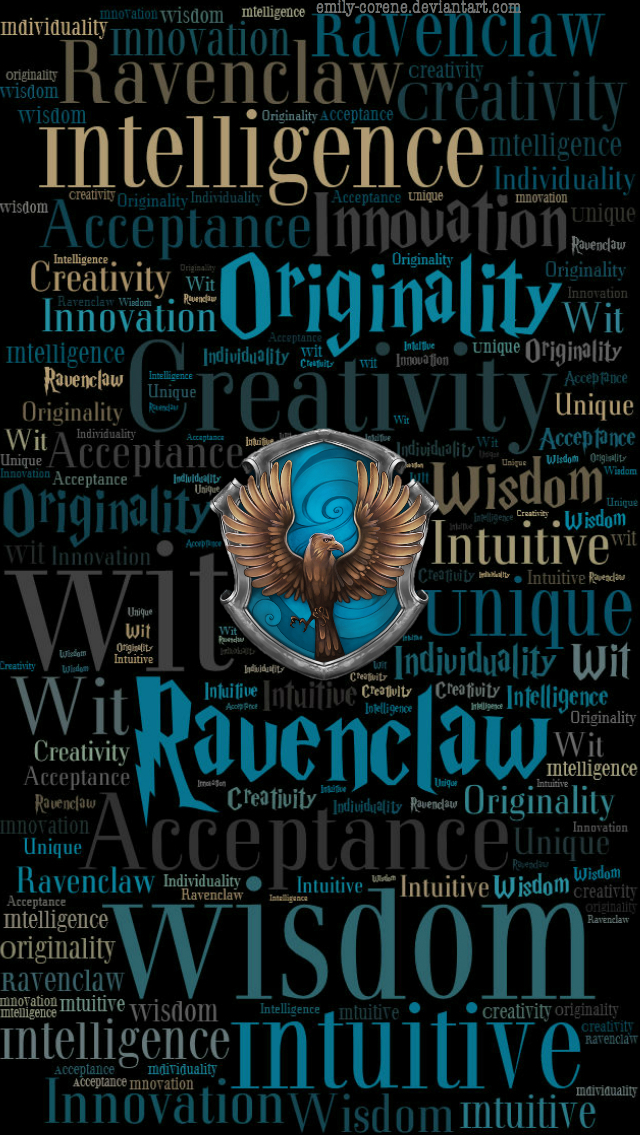 49 Ravenclaw Wallpaper Hd On Wallpapersafari
