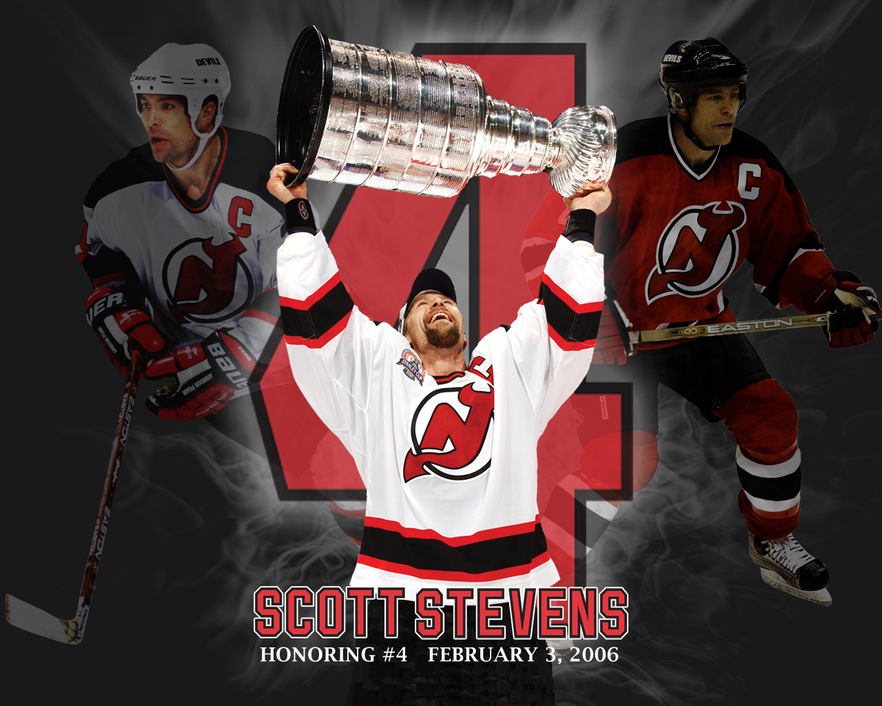 New Jersey Devils wallpapers New Jersey Devils background   Page 5 1280x1024