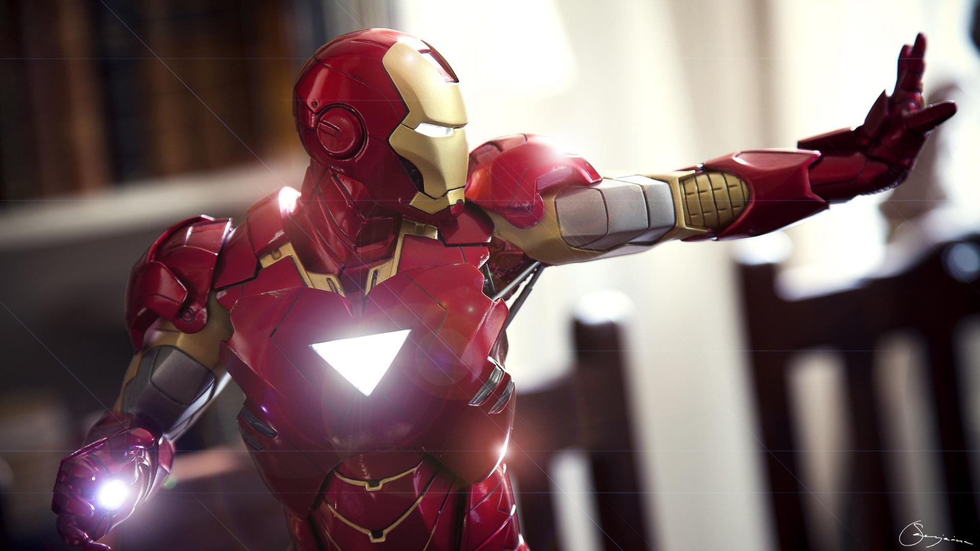 70 Iron Man Suits Wallpaper On Wallpapersafari