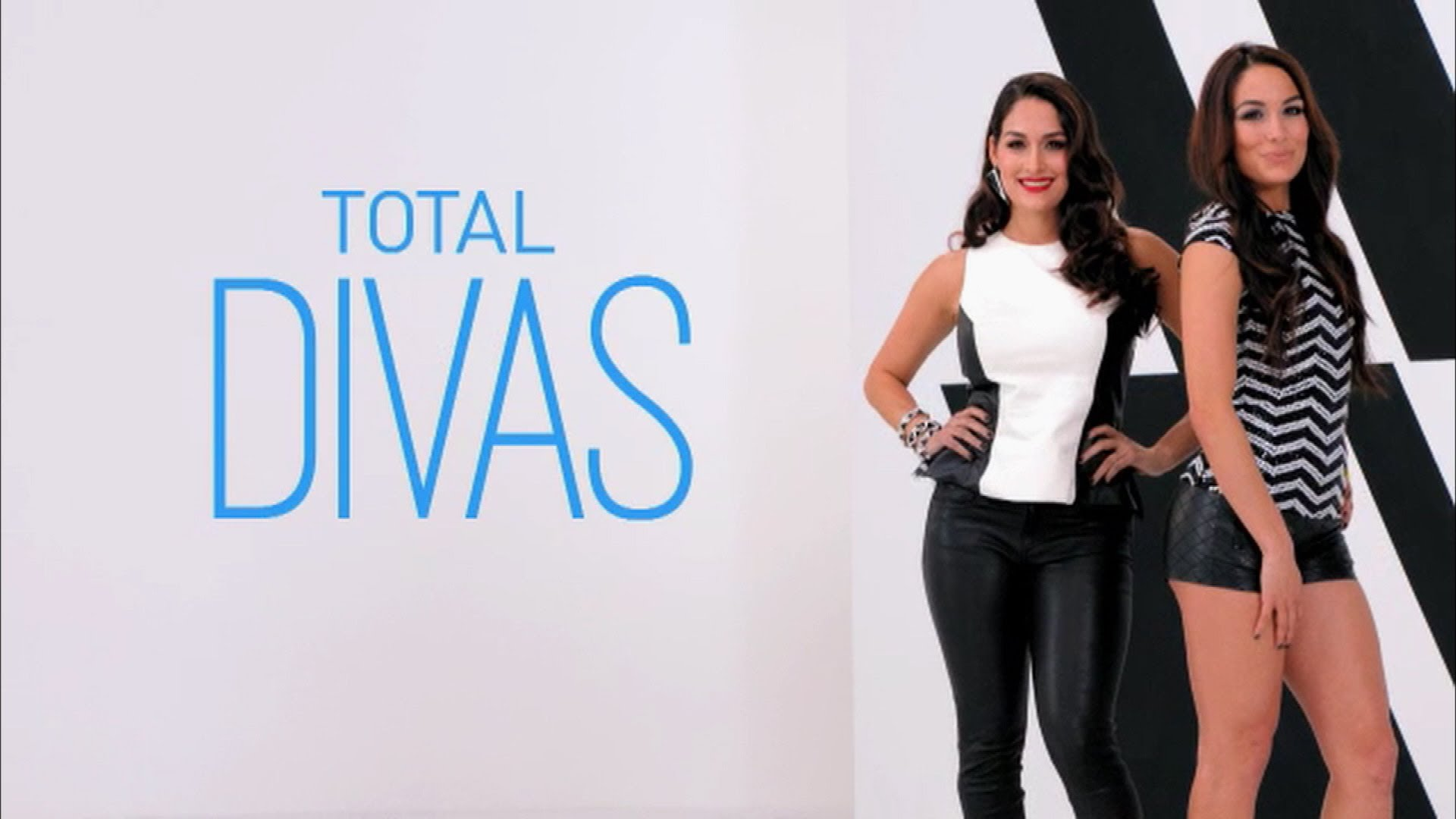 WWE Total Divas Wallpaper   HD Wallpapers Backgrounds of Your Choice 1920x1080