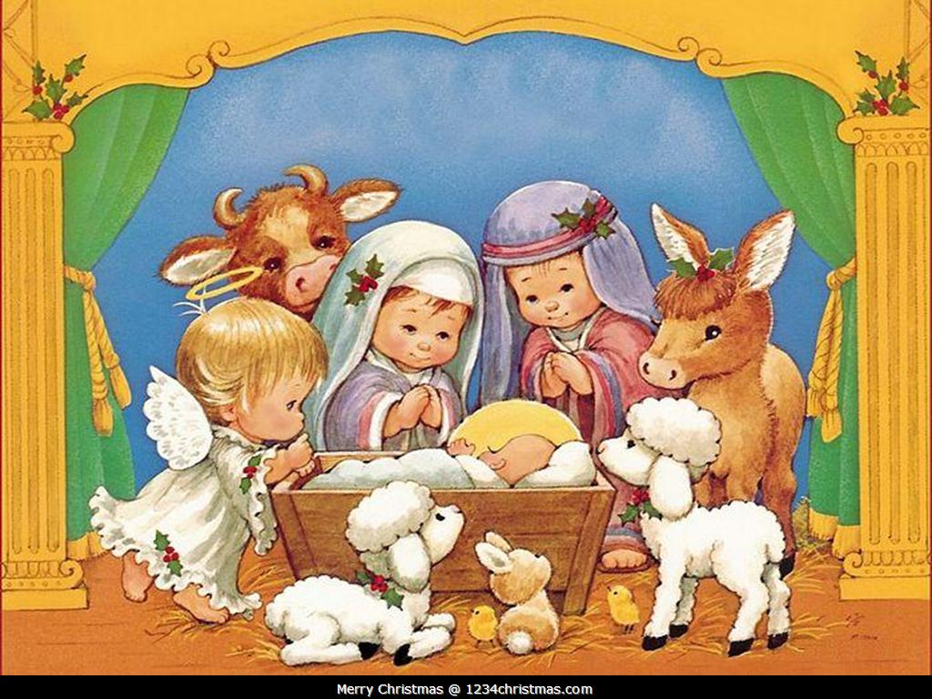 scene nativity scene pictures nativity scenes nativity scene wallpaper 1024x768