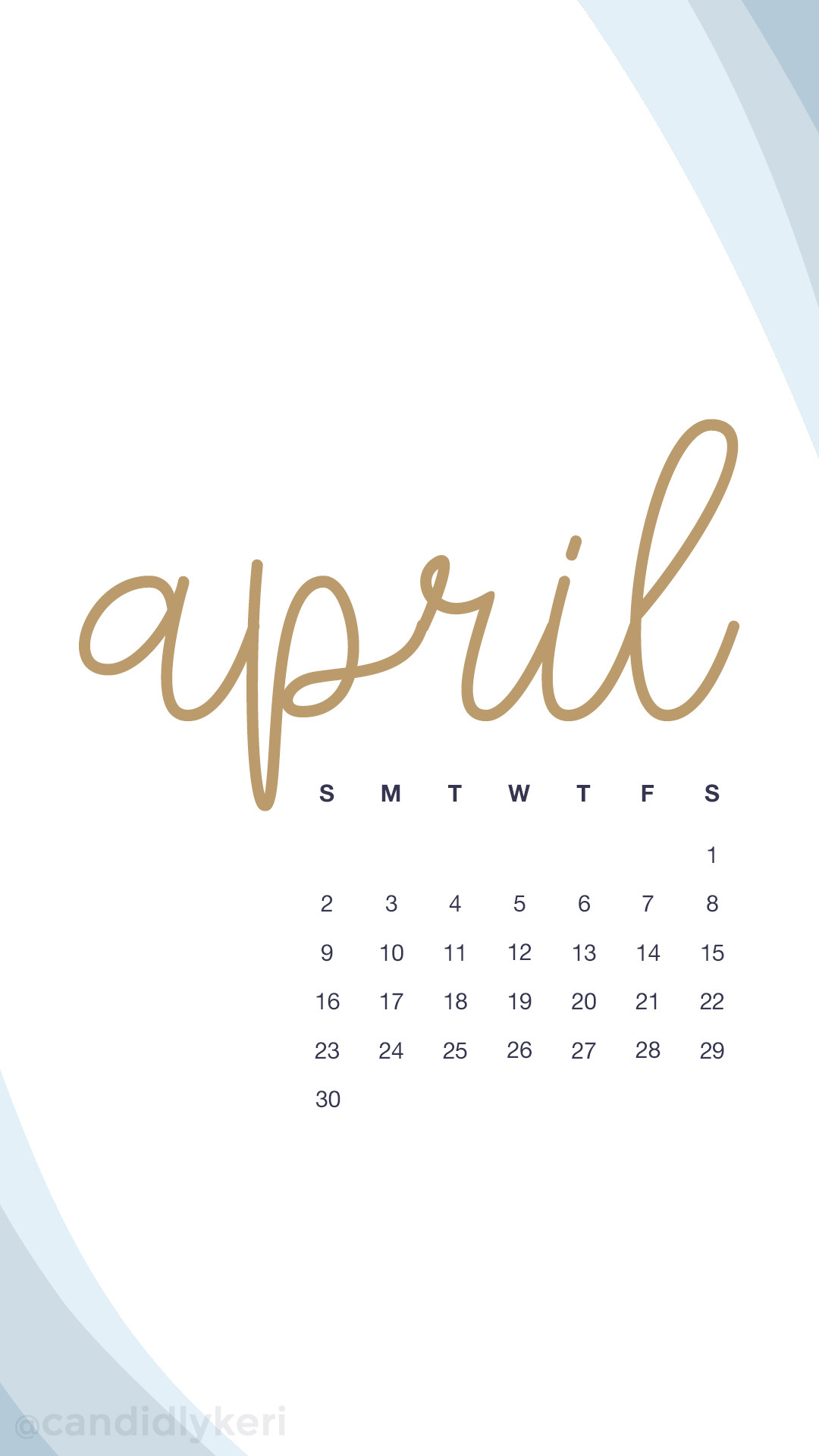Wallpapers with Calendar 2018 57 images 1080x1920