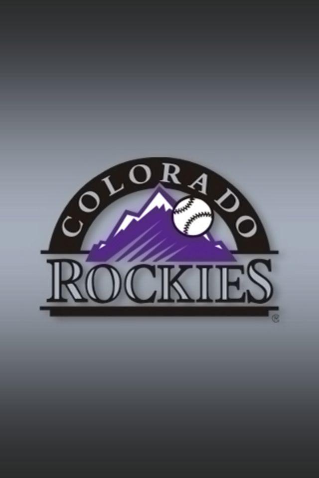 Colorado Rockies iPhone Wallpaper HD 640x960