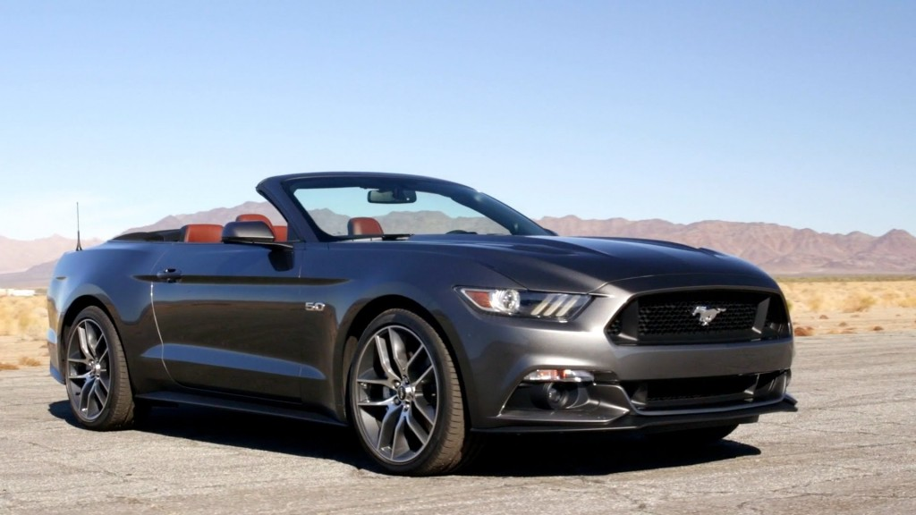 2015 ford mustang ecoboost nice wallpaper HD quality1 1024x576