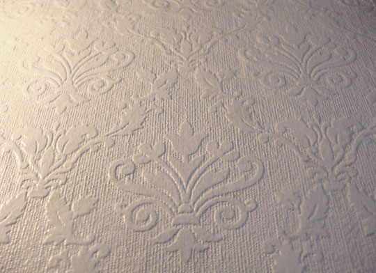 Paint Texture Wallpaper Embossed wallpaper 540x392