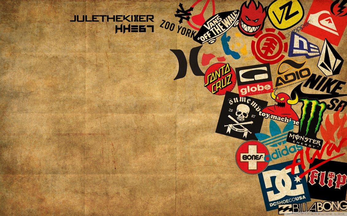 45 Brands Wallpaper On Wallpapersafari