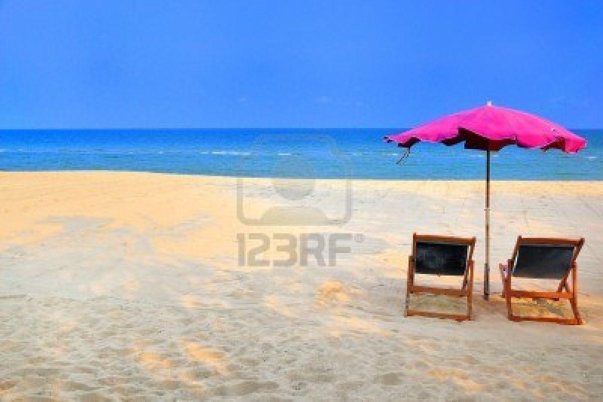 Wallpapers Backgrounds   valentine beach umbrella Stock 12677880 1200x801