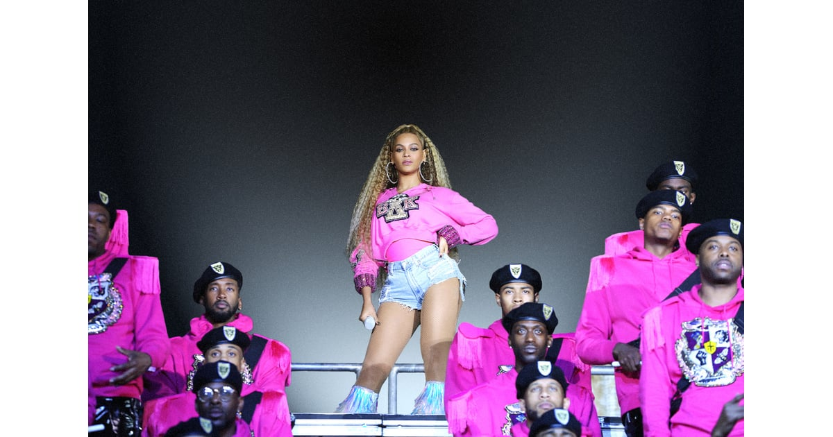 Beychella Was Inspired by the HBCU Experience 5 Moments From 1200x630