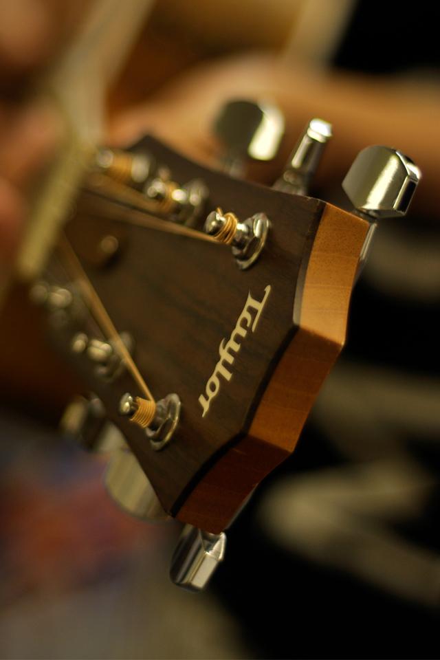 taylor guitars wallpapers - photo #28