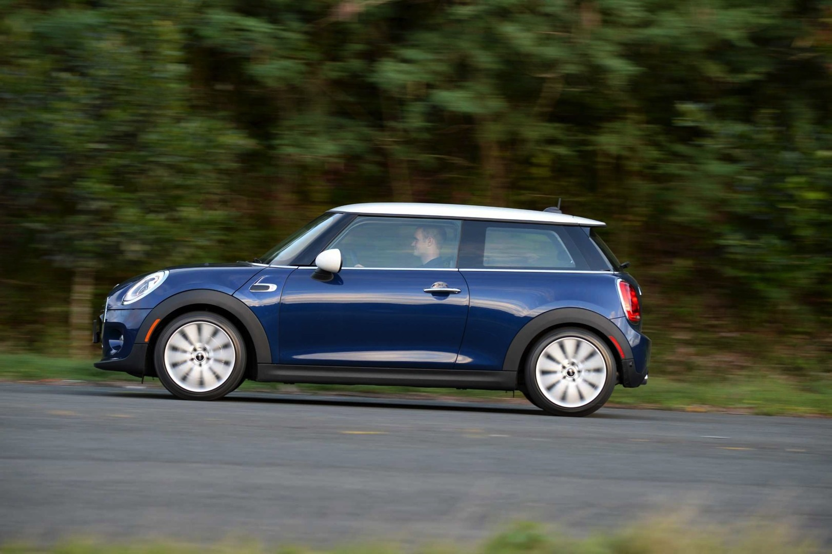 2014 MINI Cooper Wallpapers 1622x1080